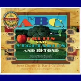 ABC of fruits and vegetables and beyond HP