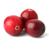 Superfoods: Cranberries