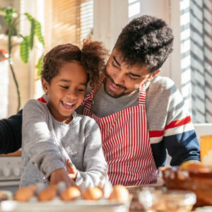 Getting Kids to Eat What You Cook