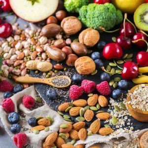 What is Fiber & What are Fiber Benefits?