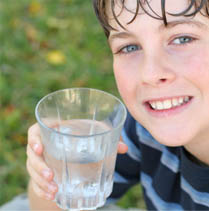 Water & Wellness: Get the FACTS about Hydration & Health