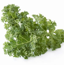 The Tale of Kale
