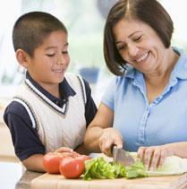 Obesity Trends In Children