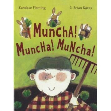 Muncha, Muncha, Muncha
