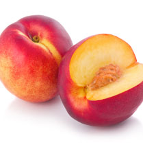 Nectarines are Nectarlicious!