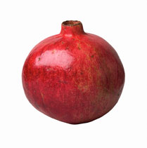 Pomegranate: The Antioxidant Powerhouse