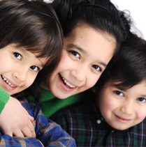 Preventing Pre-Diabetes in Your Child