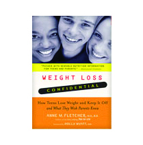 Weight Loss Confidential