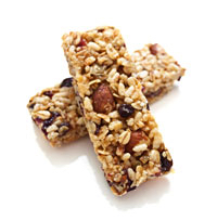 Be a Granola Bar Guru with SuperKids Nutrition Guidance