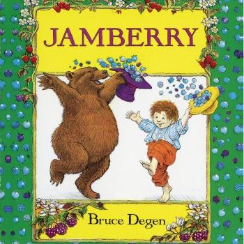 jamberry book HP
