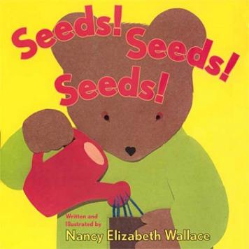 Seeds! Seeds! Seeds!