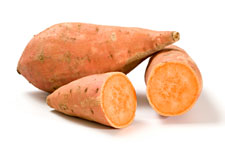 Sweet Potato Super Food