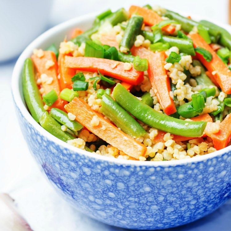 quick and healthy meals for families