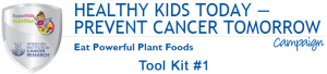 Eat Powerful Plant Foods - Tool Kit 1