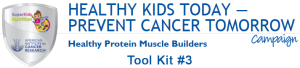 Healthy Protein Muscle Builders - Tool Kit 3