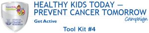 Get Active - Tool Kit 4