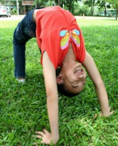 Top 10 Reasons Your Kids Could Benefit From Yoga
