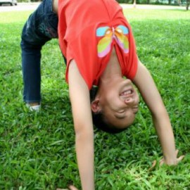 Top 10 Reasons Your Kids Should Become Yogis
