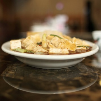 Fish and Tofu Soup for the Whole Family