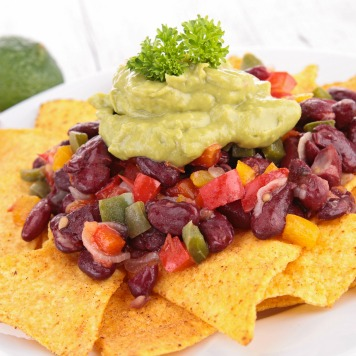 Eat Your Beans: 10 Easy-High Protein Low Cost Meals