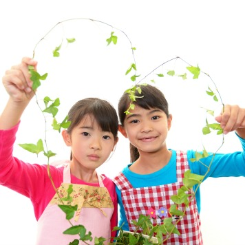 Raising Healthy Eaters Through School Nutrition Education