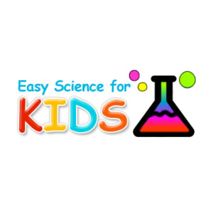 easy science for kids logo