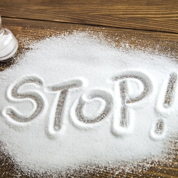 Sodium Shocker: Children's Consumption Exceeds Recommendations