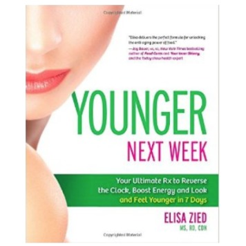 Moms – Learn How to Feel Younger Next Week!