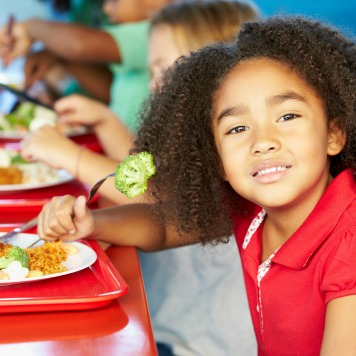 What Are Your Kids Eating At School? The Scoop on School Nutrition