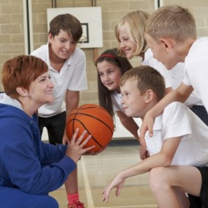 What Happened to Physical Education?