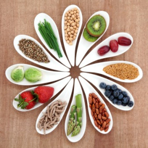 fiber foods for kids