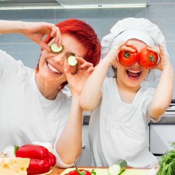 Top 10 Ways to Establish Healthy Eating Behaviors