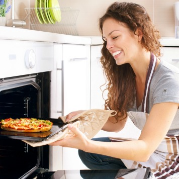 cooking pizza happy art of cooking HP