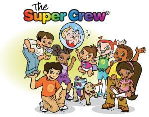 super-crew-kids