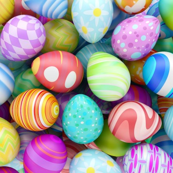 Healthy Easter Ideas for Family and Schools