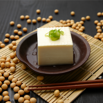 10 Ways for Kids to Enjoy Soy Foods