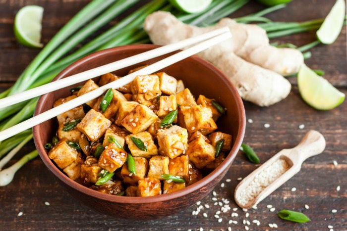 tasty ways to eat tofu for kids
