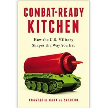 Combat ready kitchen HP