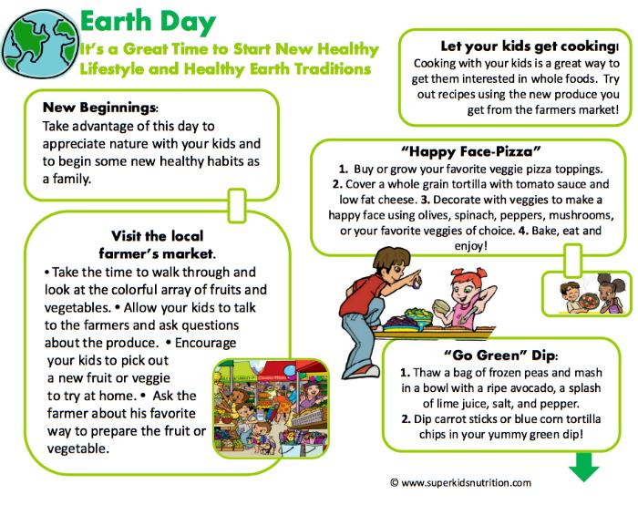 Super Crew Earth Day 3