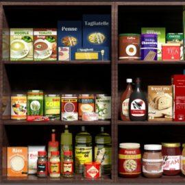 food pantry 356