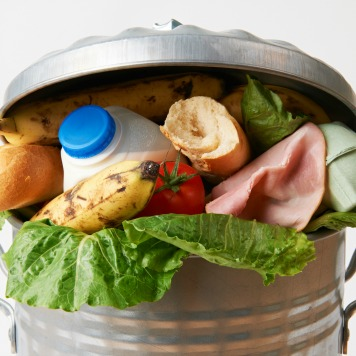 10 Food Tips You Haven't Heard For Reducing Food Waste