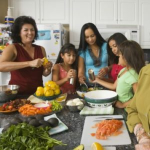 Gestational Diabetes: A Family Opportunity