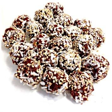 A Sweet and Tasty Dessert – Dates Balls
