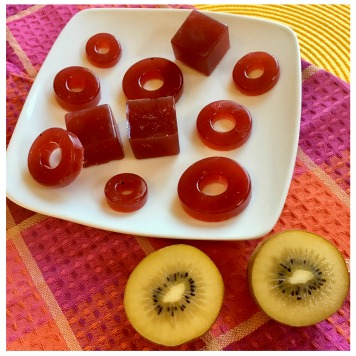Homemade Gummies and Tasty Toppings Your Kids Can't Resist!