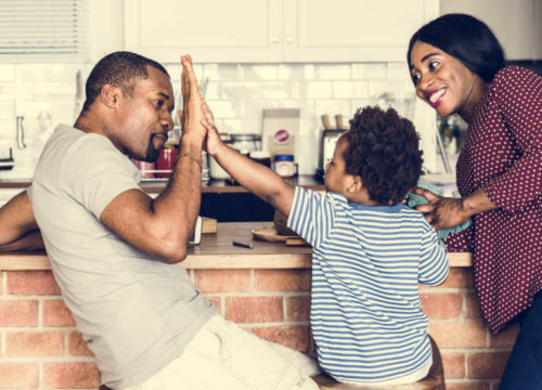 How the New Dietary Guidelines Help Your Family Make Healthier Food Choices