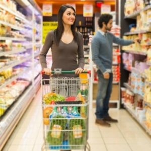 Is Your Grocery Cart Holding You Back?