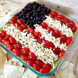 Tasty 4th of July Recipes!