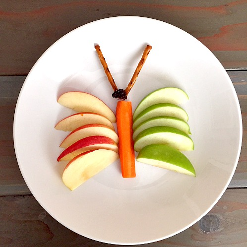Fun Food Activities With Choosemyplate Superkids Nutrition