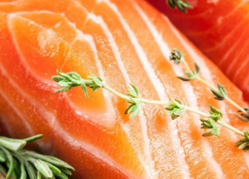 Omega-What? A Quick Introduction to Omega-3 Fatty Acids