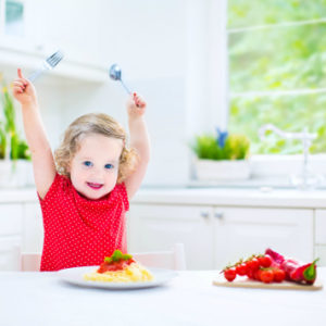 Real Solutions to Picky Eaters and Food Texture Concerns